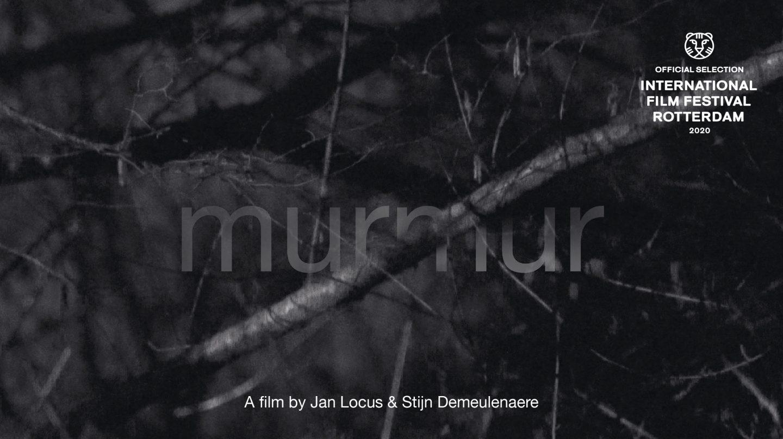 Jan Locus Murmur